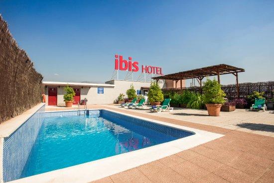 Ibis Granada Hotel