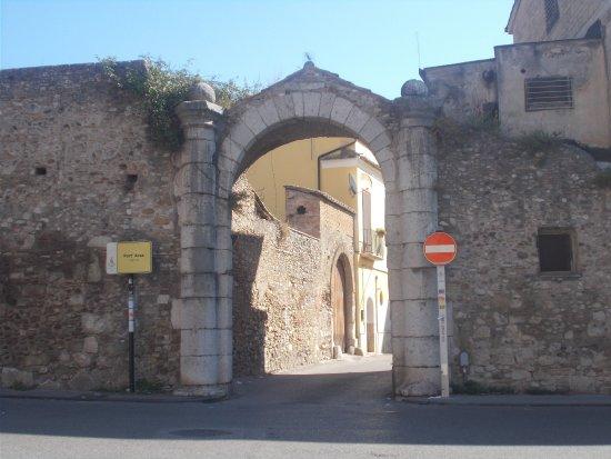 Port'Arsa