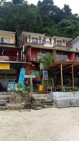 Phi Phi Beach Front : photo0.jpg
