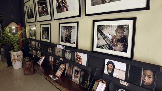 HUMAN Gallery - Joseba Etxebarria Photography