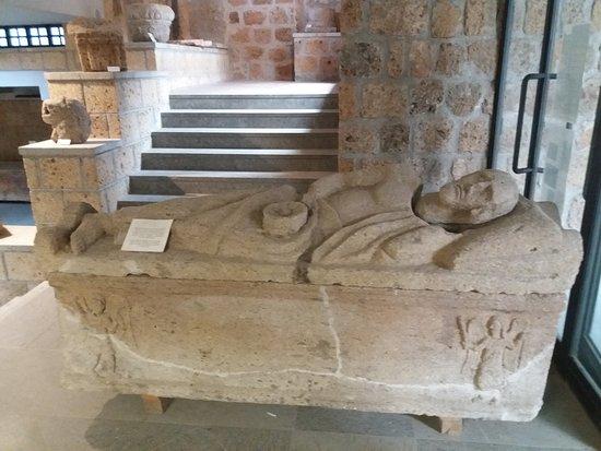 Museo Archeologico delle Necropoli Rupestri