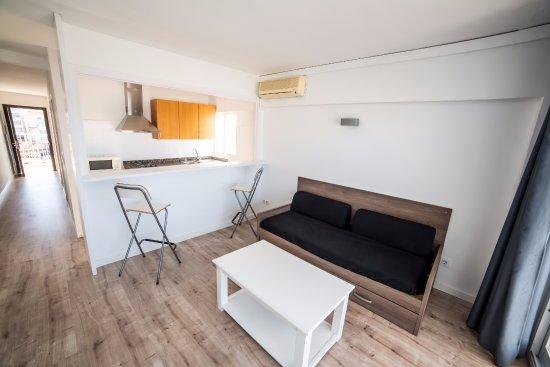 Apartamentos Deya 38 7 6 Updated 2019 Prices Specialty Hotel Reviews Santa Ponsa Majorca Tripadvisor
