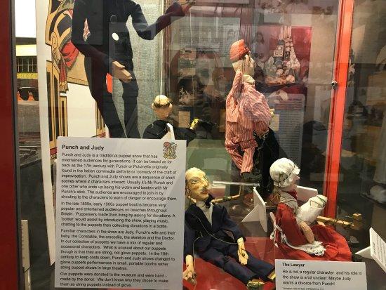 Highland Museum of Childhood: photo4.jpg