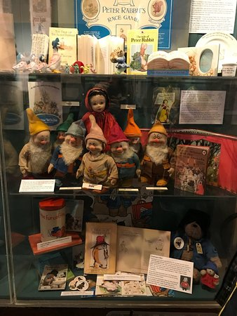 Highland Museum of Childhood: photo5.jpg