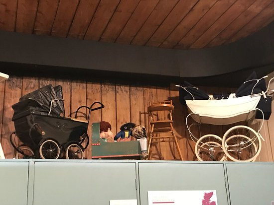 Highland Museum of Childhood: photo7.jpg