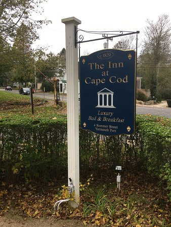 The Inn at Cape Cod照片