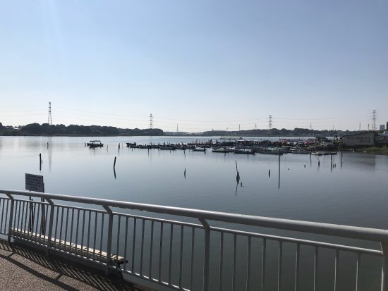 Abiko, Japón: 手賀沼公園