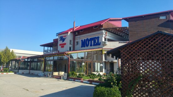 Bucharest West Motel