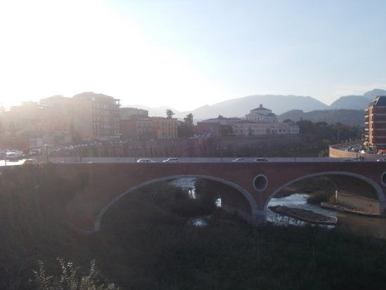 Ponte Vanvitelli