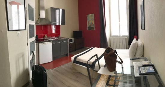 Ajoupa Apart'hotel Nice: photo0.jpg