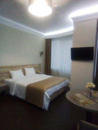 Очень милый и удобный отель