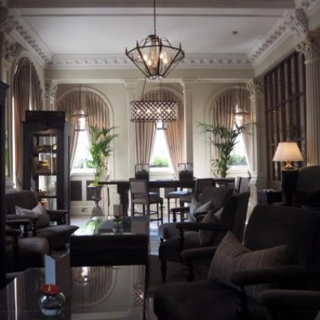 The Principal Edinburgh George Street: Lobby Part 88