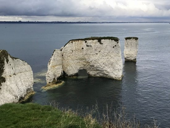 Studland to Swanage Trail