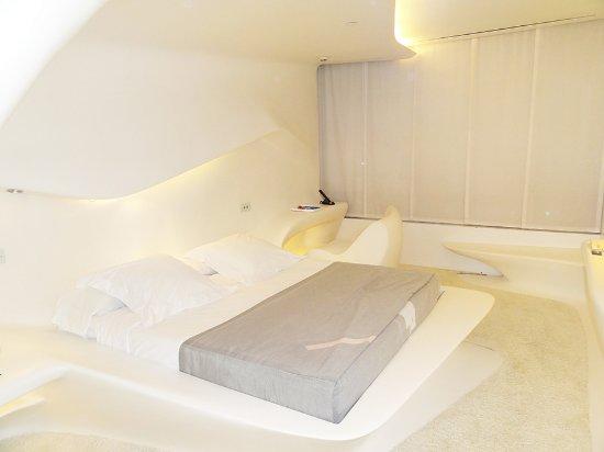 Silken Puerta America - UPDATED 2017 Prices & Hotel Reviews (Madrid, Spain)  - TripAdvisor