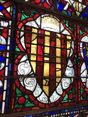 Salisbury Cathedral and Magna Carta-billede