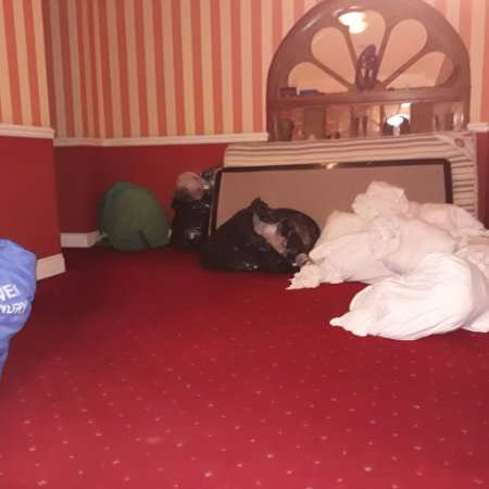 Celtic Royal Hotel Photo