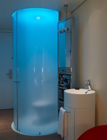 CitizenM Amsterdam South : Toilet