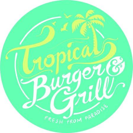 Tropical Burger & Grill