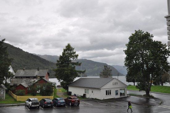 Kinsarvik صورة فوتوغرافية