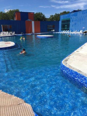 Aqua-Park Chudo-Ostrov