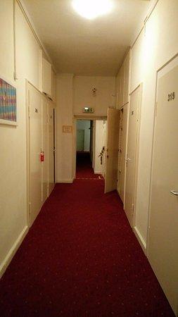 호텔 콘티넨탈 사진