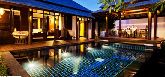 Baan Chaweng Beach Resort & Spa Picture