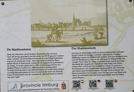 streekmuseum in Gennep