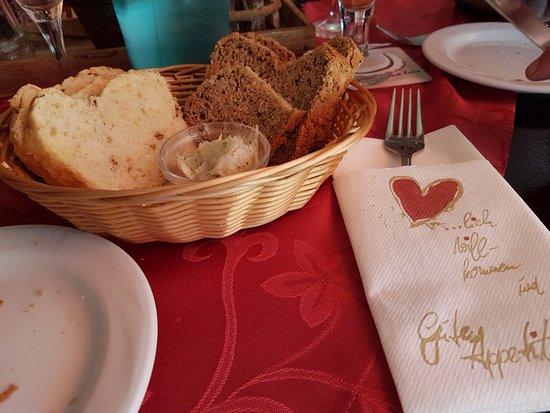 Mise en place picture of restaurant schlossgarten berlin tripadvisor - Mise en place table restaurant ...