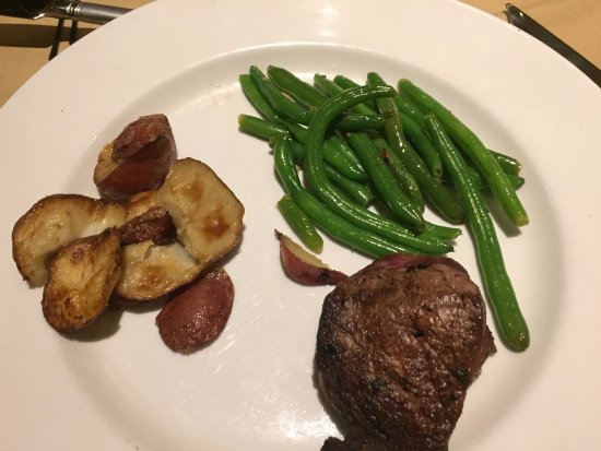 Palmer Legends Country Club: Fillet