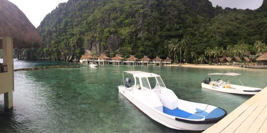 El Nido Resorts Miniloc Island: photo1.jpg