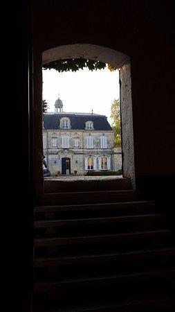 Listrac-Medoc, Frankrijk: Sfeerbeeld.