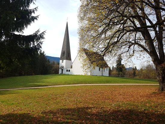 Ohlstadt, Tyskland: Herzogin Anna