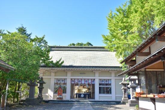 Nanshu Shrine