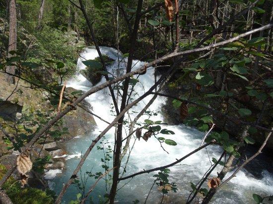 Klettersteig Lehner Wasserfall : Photo7.jpg picture of klettersteig lehner wasserfall langenfeld