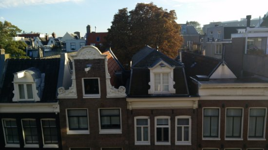 Hans Brinker Hostel Amsterdam Picture