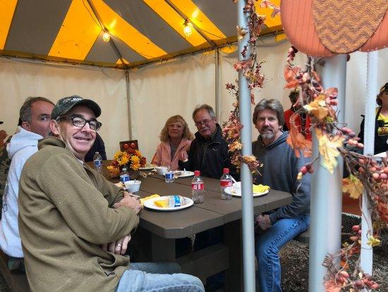 Shingletown, Kalifornia: Fall festival 2017