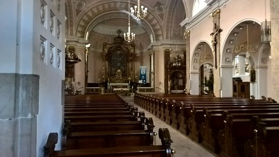 Offenbach, Germany: St. Marien
