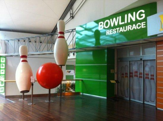 Best Bowling Zličín