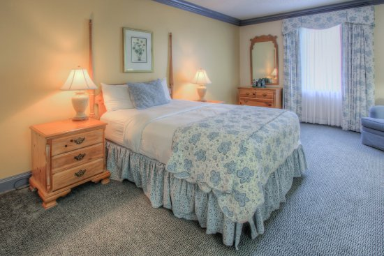 The Founders Inn and Spa, Tapestry Collection by Hilton Hotel