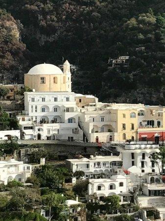 Johnny's Tour Service - Day Tours: Amalfi coast and Herculaneum Tour October 2017