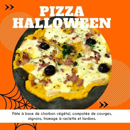 Entrega de pizza johny pecados