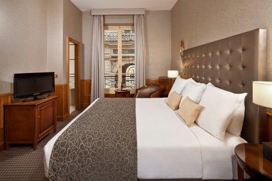 Melia vendome paris 608 fotos compara o de pre os e for Melia vendome boutique hotel 8 rue cambon 75001 paris