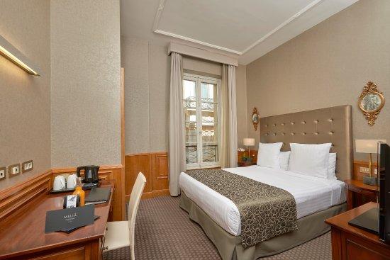Melia vendome paris par s francia opiniones for Melia vendome boutique hotel 8 rue cambon 75001 paris