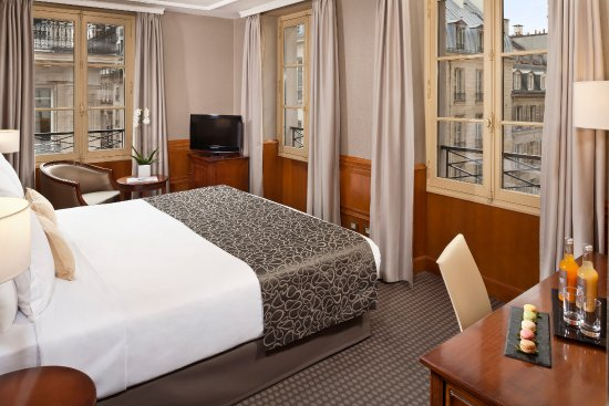 Melia Vendome Paris Updated 2018 Prices Hotel