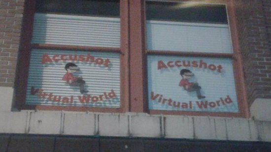 Accushot Virtual World LLC