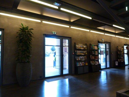 Office de Tourisme Amiens
