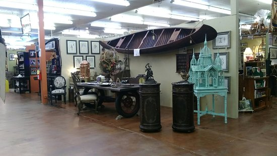 Black Bear Antiques