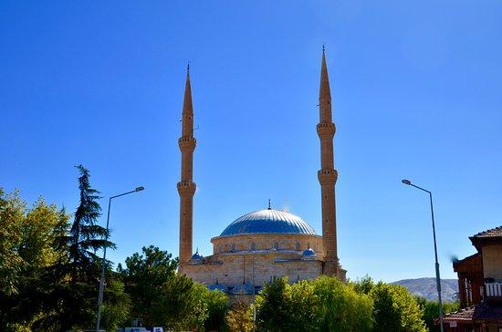 Avanos Oren Yeri : sa mosquée