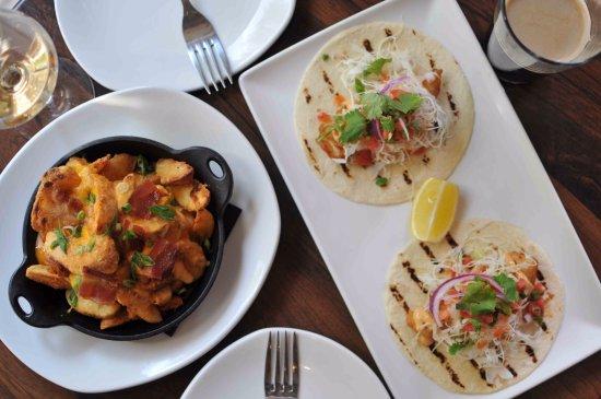Tigin irish pub stamford menu prices restaurant for Fish restaurant stamford