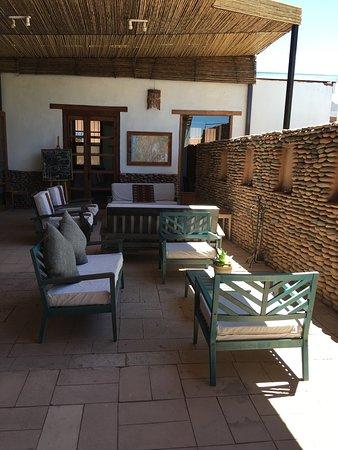 Lodge Andino Terrantai: photo1.jpg